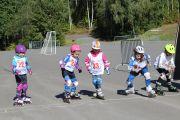 Чемпионат Липецкой области по роллер спорту 2018
