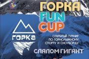 ГОРКА FUN CUP 2020